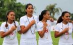 Foot féminin – Qualificatives Coupe du monde : Deuxième défaite pour Tahiti
