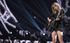 Taylor Swift, qui accuse un DJ d'attouchement, au tribunal dans le Colorado
