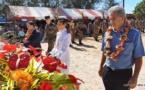 Angély Garbutt n'est plus l'administrateur des îles Australes