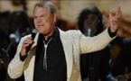 Décès à 81 ans de Glen Campbell, légende de la musique country