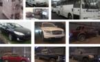 Grande vente aux enchères de biens de l'armée et de la gendarmerie