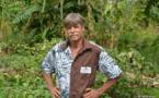 Gilles Parzy va défendre l'agriculture du Pacifique à l'ONU