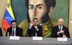 Le Venezuela accuse Trump de menacer la stabilité de l'Amérique latine