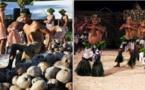 Rangiroa prépare la 7ème édition du Farerei haga