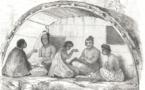 Carnet de voyage - Cannibal Jack, premier Pakeha chez les Maoris
