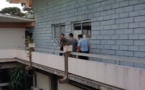 Tatutu : Un détenu frappe un maton en formation