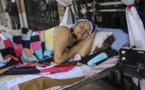 """Colombie: pour combattre le stress, Itagüi célèbre un """"jour de la paresse"""""""