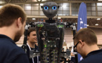 """Un groupe de PDG, dont Elon Musk, met en garde contre les """"robots tueurs"""""""