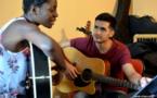 Cours de guitare avec Silvio Cicero