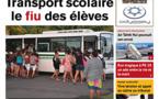 TAHITI INFOS N°976 du 22 août 2017