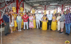 Jumelage : une délégation calédonienne en visite à Papeete