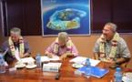 Bora Bora officialise son plan de sécurité sanitaire de l'eau