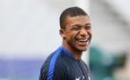 Elim. Mondial-2018/Bleus: Mbappé est bien là, Dembélé puni