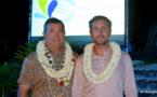 Un nouveau patron à la Polynésienne des Eaux