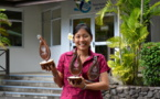 La Polynésienne des Eaux récompensée par ses pairs du Pacifique