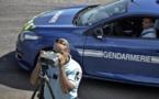 Sécurité routière: Collomb veut externaliser les contrôles de vitesse