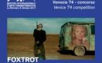 A Venise, un film nourri par les traumatismes du service militaire israélien