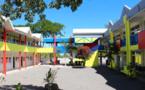 Paea : la nouvelle école de Papehue sera inaugurée ce mercredi matin