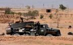 Syrie: l'armée brise le siège de l'EI à l'aéroport de Deir Ezzor