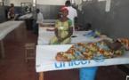 """RDC : le choléra atteint des """"proportions inquiétantes"""" (OMS)"""