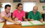 Paea va financer les travaux de la route de Papehue