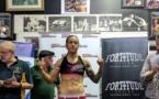 Boxe : Hani Flore remporte sa 1e victoire chez les pros