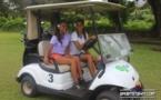 Golf – Focus : Maggy Dury et Flavia Reid-Amaru, entre amitié et rivalité