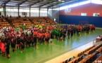 Futsal – 4e Top Nike : Presque 30 équipes en lice