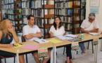 """Un salon du livre au thème """"facétieux"""""""