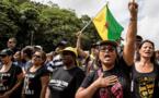 La France est toujours muette sur les droits des autochtones, déplorent les Amérindiens de Guyane