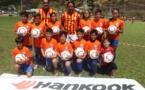 Football – AS Dragon : Le club relance son école de foot