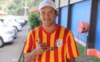 Football – Focus sur Marama Vahirua : La star jouera à Dragon cette saison
