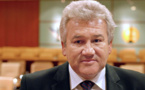 N-Calédonie: inéligibilité requise contre Harold Martin, figure des non indépendantistes