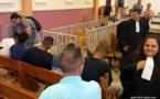 Drame de Papara : L'accolade du frère de la victime aux accusés repentis