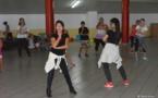 Une école de danse chinoise ouverte à l'Association philanthropique