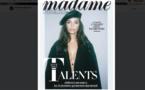 Le mannequin Emily Ratajkowski dénonce des retouches photo dans un magazine