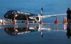 Fortes perturbations sur l'aéroport d'Auckland à cause d'une fuite de carburant