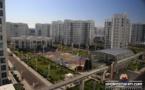 Jeux d'Asie - Ashgabat 2017 : La délégation tahitienne est bien arrivée au Turkménistan