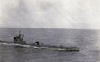 Un sous-marin allemand de 14-18 découvert quasi intact au large de la Belgique