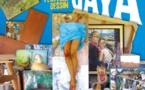 Gaya exposera ses oeuvres à la salle Muriavai mardi