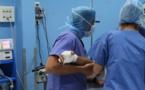 Bloc opératoire : coup de blues des femmes en blanc