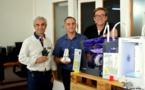 Un nouveau magasin consacré aux imprimantes 3D