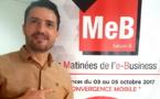 Les Matinées de l'e-Business consacrées à la convergence mobile