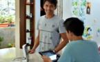 Le boitier Metua pour protéger ses enfants sur internet