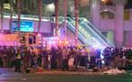 USA: plus de 50 morts à Las Vegas, pire fusillade depuis des décennies