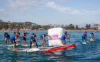 SUP Race – Pacific Paddle Games : Georges Cronsteadt reste le meilleur Tahitien