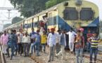 Triple selfie tragique en Inde