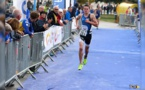 Triathlon - Coupe de France : Un podium pour Raphaël Armour-Lazzari