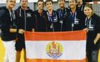 Escrime – Championnats d'Océanie M17 : Un résultat historique pour Tahiti