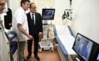 Lutte contre les déserts médicaux: la télémédecine attend de sortir de l'expérimentation